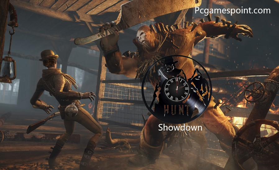Hunt Showdown Torrent