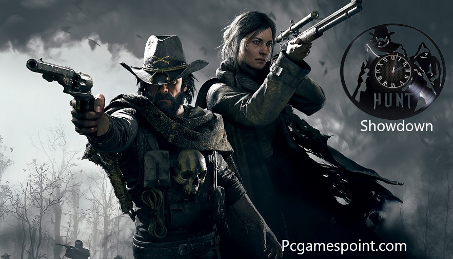 Hunt Showdown For PC