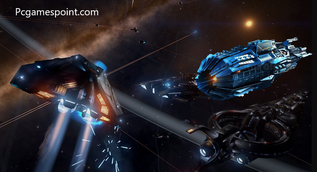Elite Dangerous Torrent