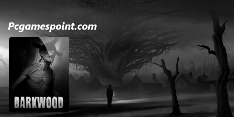 Darkwood For PC Game