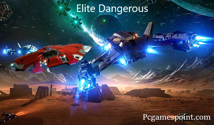 Elite Dangerous PC Download