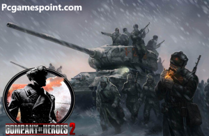 Company of Heroes 2 Download For PC