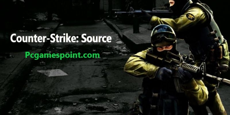 Counter-Strike: Source For PC Download