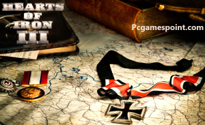 Hearts of Iron 3 For PC Download